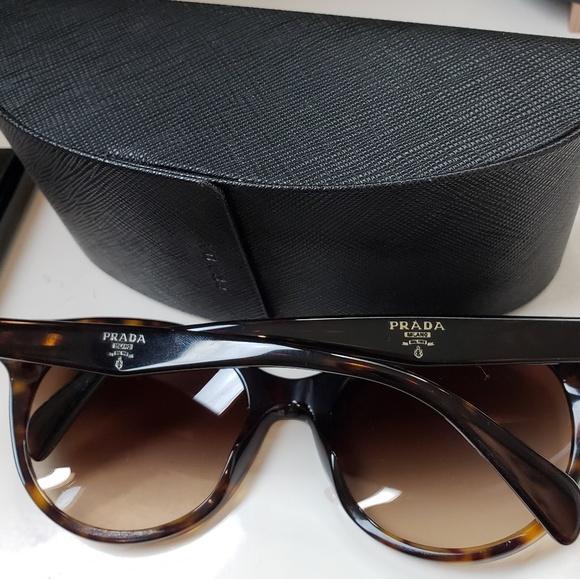 27deac865dd Prada Milano Sunglasses. M 5b4f96ae9539f7b164520448. Other Accessories ...